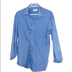 ♦️Men's arrow button down shirt size 15.5